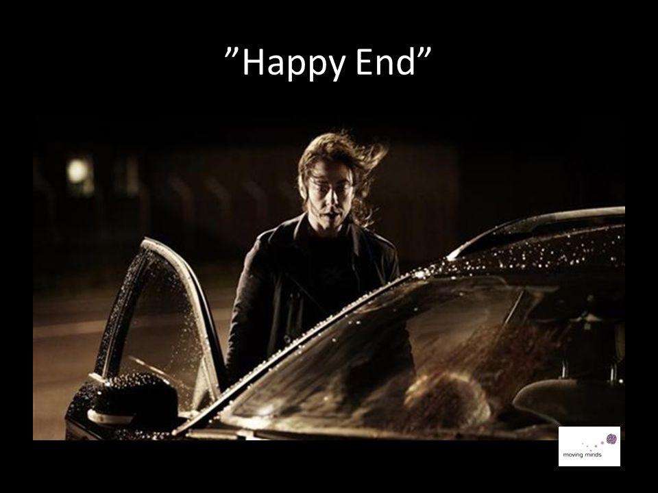 """Happy End"""
