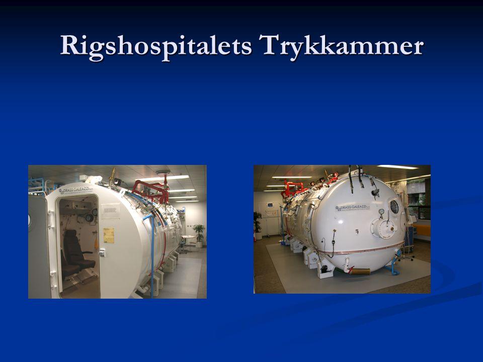 Rigshospitalets Trykkammer