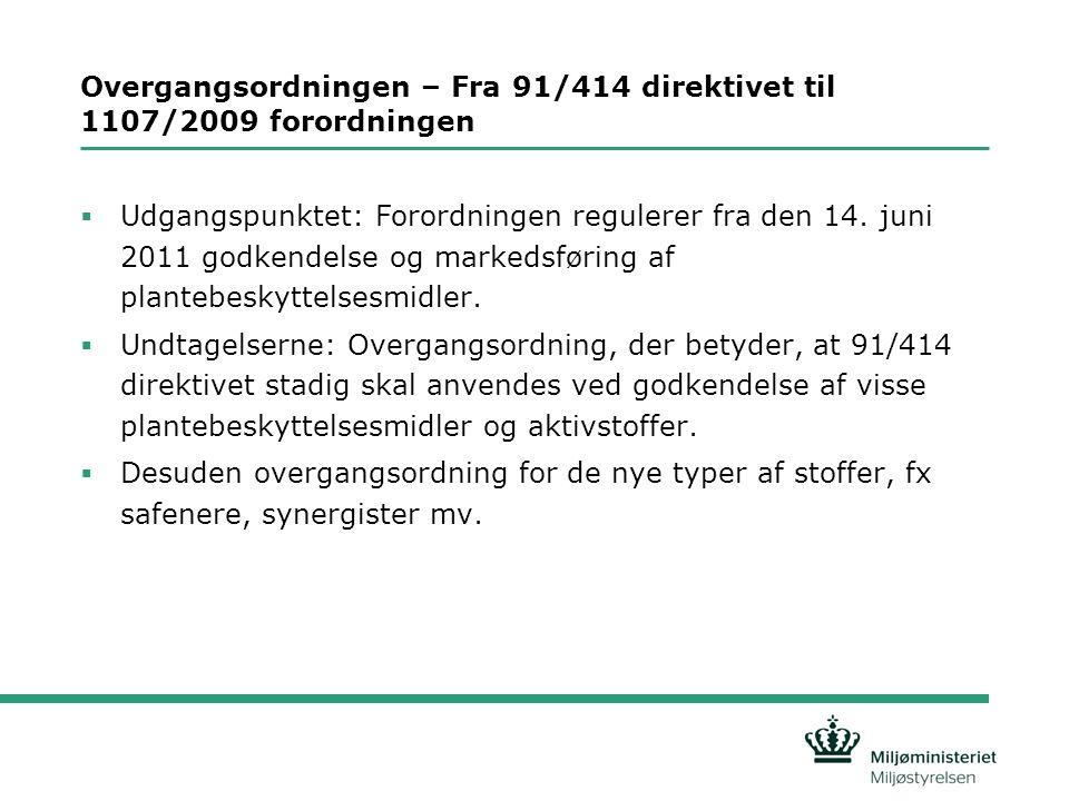 Andre nye regler i forordningen ved Nina Sørup Hansen, Martin Fuglkjær Møller og Claus-Peter Clausen