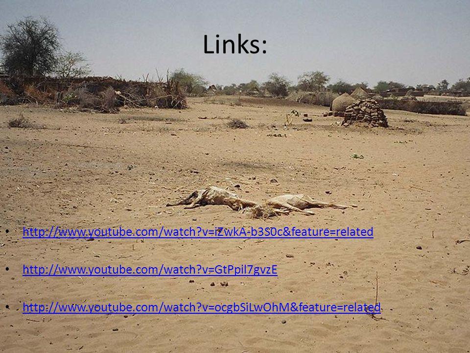 Links: • http://www.youtube.com/watch?v=iZwkA-b3S0c&feature=related http://www.youtube.com/watch?v=iZwkA-b3S0c&feature=related • http://www.youtube.co