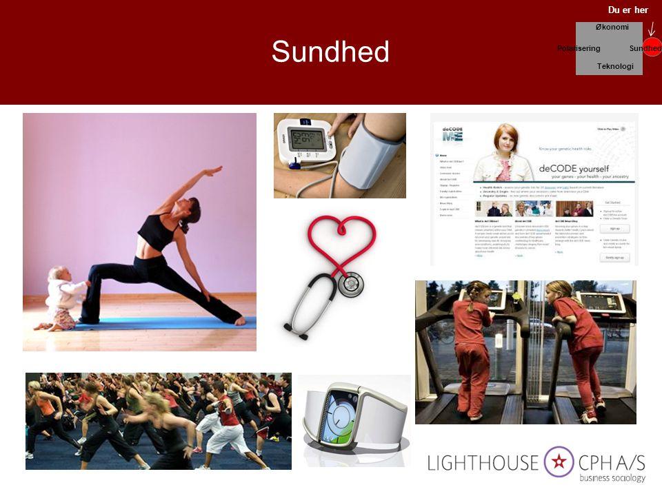 Sundhed Økonomi Teknologi Polarisering Du er her Sundhed