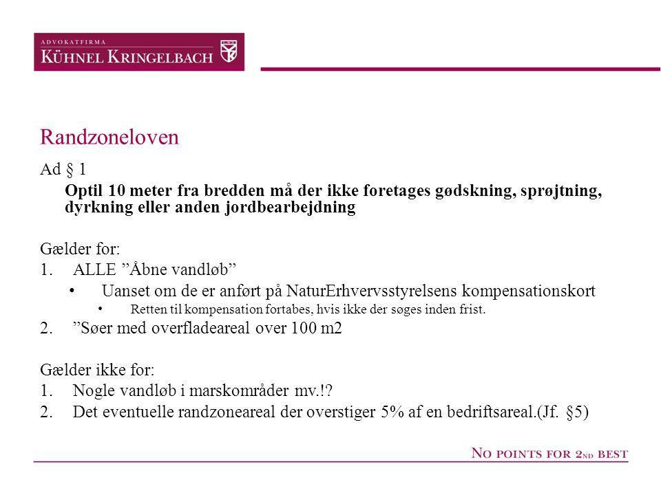 Randzoneloven Ad.