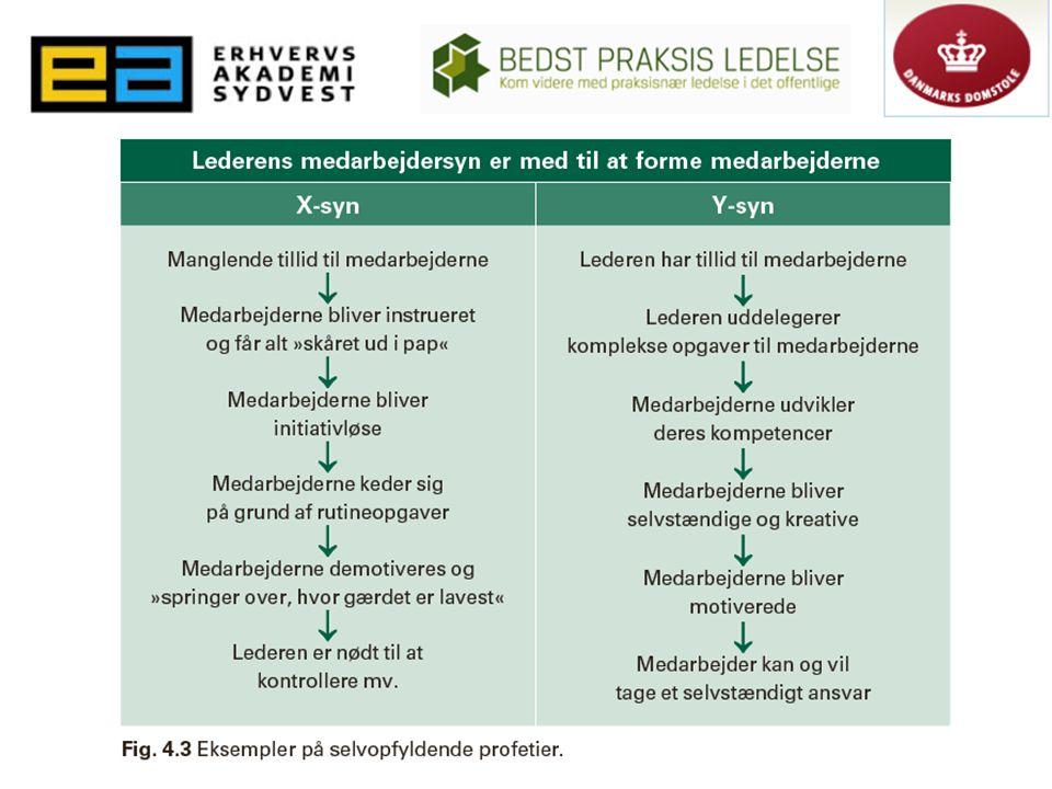 Til næste gang: Læs kapitel 6 + 8-9-10 Udfyld Agnes Lundquists hovedopgaver resten af kurset Se evt.