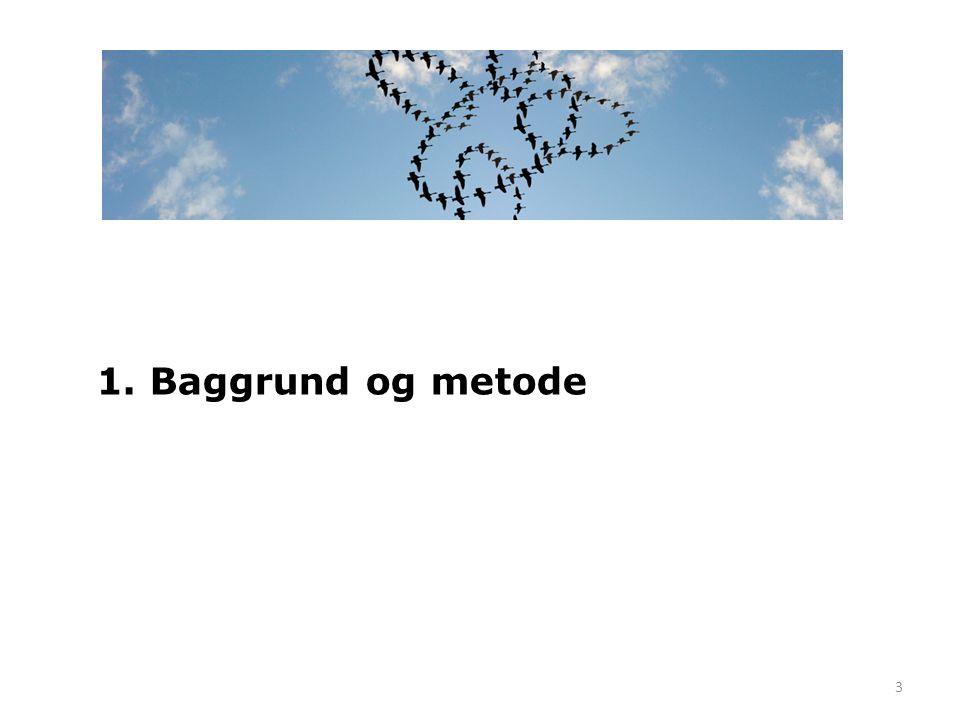 Størstedelen af respondenterne følger med i deres forbrug på www.rejsekort.dk og dertil vil 8,9 procent følge deres forbrug fremover.www.rejsekort.dk 24