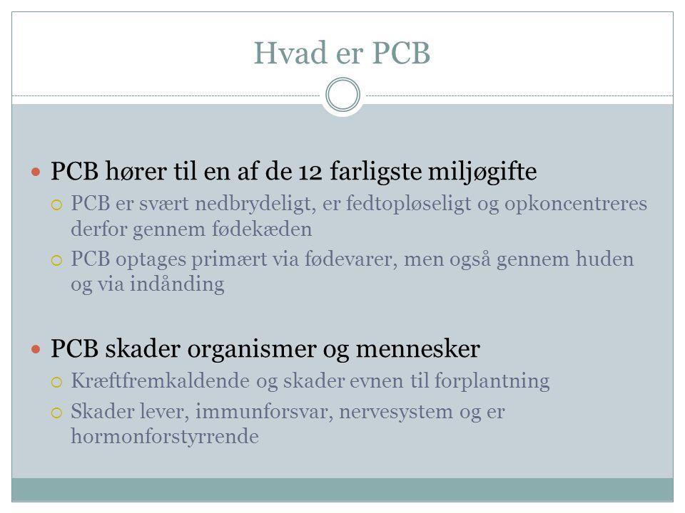 Arbejdsprocesbeskrivelser 1.Nedbrydning og PCB-sanering 2.