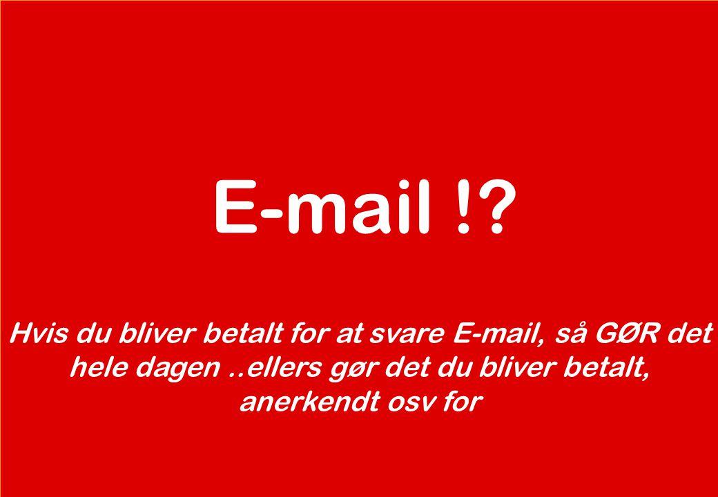 se@traincompany.dk E-mail !.