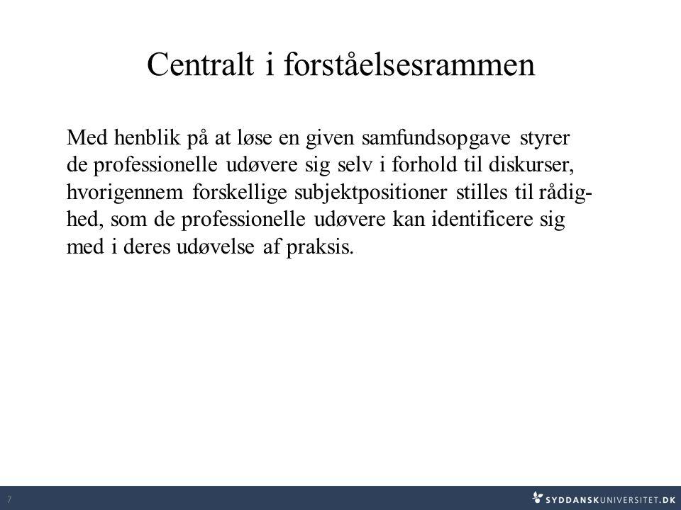 Kontakt dorthehansen@language.sdu.dk 38
