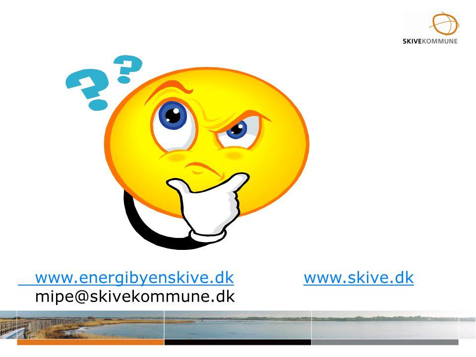 www.energibyenskive.dk www.energibyenskive.dk www.skive.dkwww.skive.dk mipe@skivekommune.dk