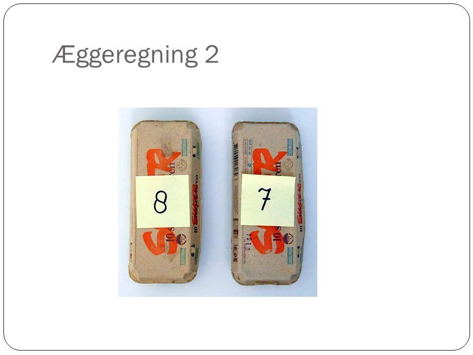 Æggeregning 2