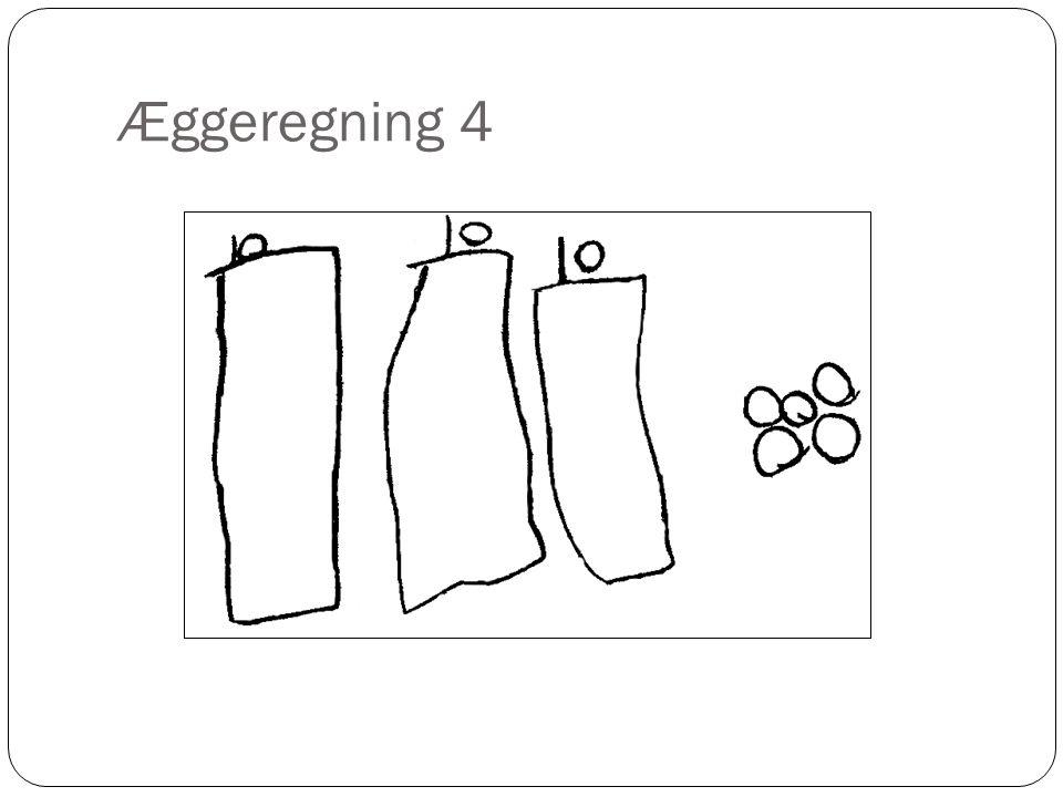 Æggeregning 4