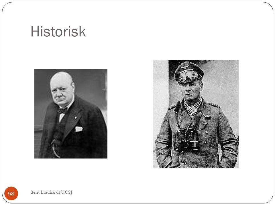Historisk 58 Bent Lindhardt UCSJ
