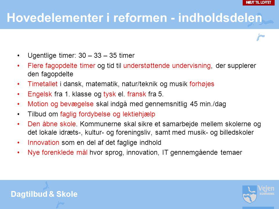 Dagtilbud & Skole Temaer til næste gang •Overgange •Sparring i relation til vejlederrollen –Konflikthåndtering.