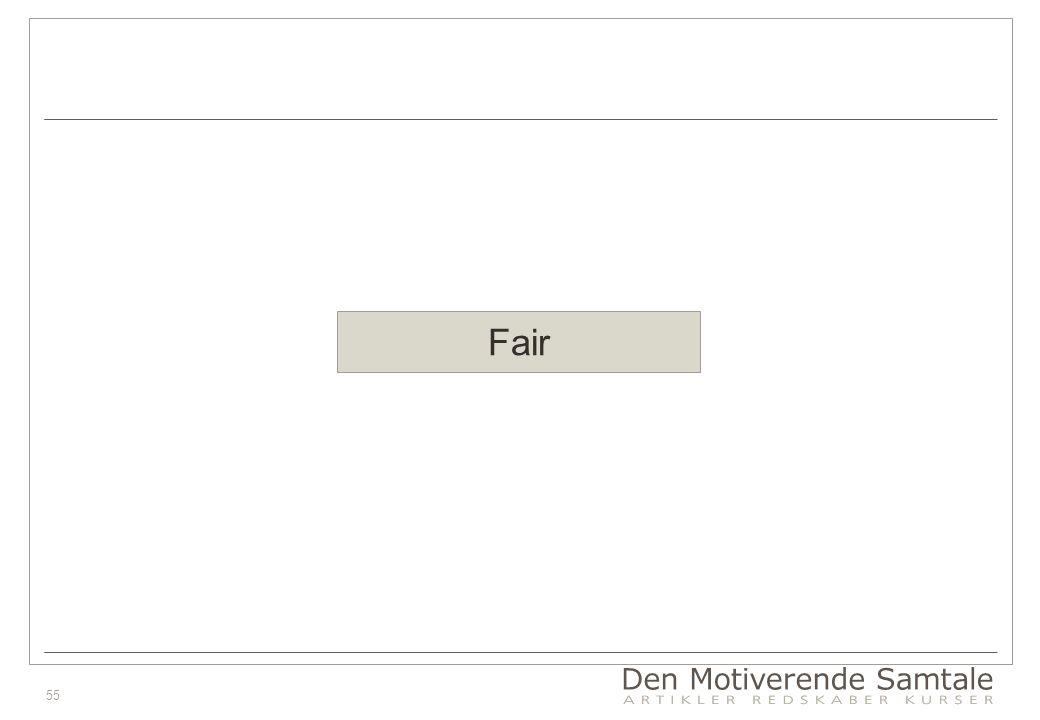 55 Fair