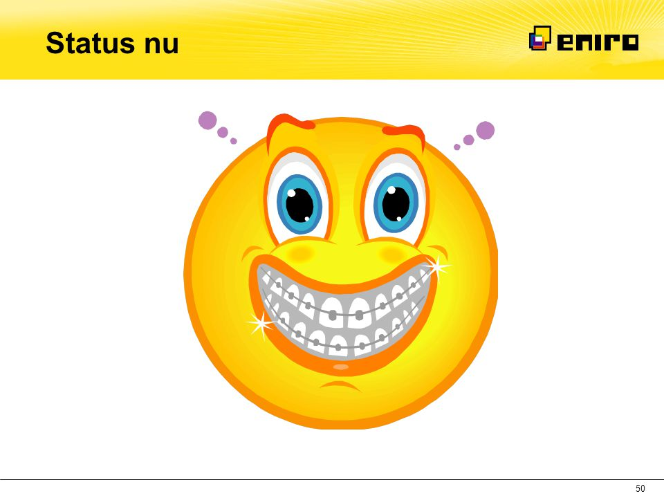 Status nu 50