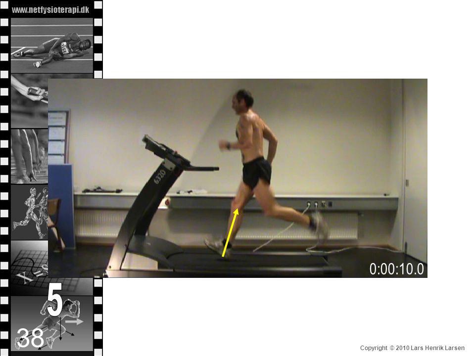 www.netfysioterapi.dk Copyright © 2010 Lars Henrik Larsen 0:00:10.0 38