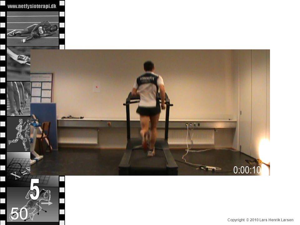 www.netfysioterapi.dk Copyright © 2010 Lars Henrik Larsen 0:00:10.0 50