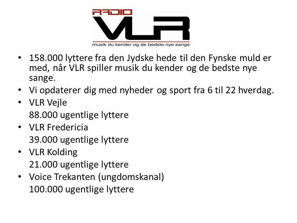 • VAF Grafisk er seneste datterselskab i VAF Medier A/S.