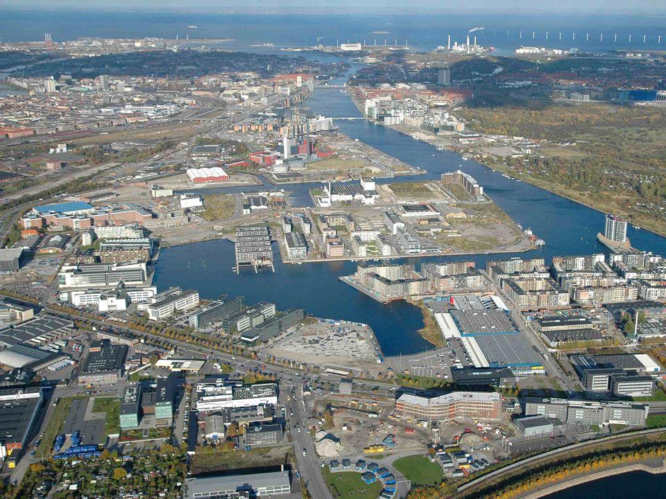 01-10-2013 BYGGESOCIETET 5 Enghave Brygge.Hvad skal der til når man bygger (kanal)-by.