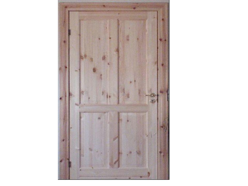 Man kan dele den kristnes liv op i to områder: • Inden for døren: Lønkammeret.