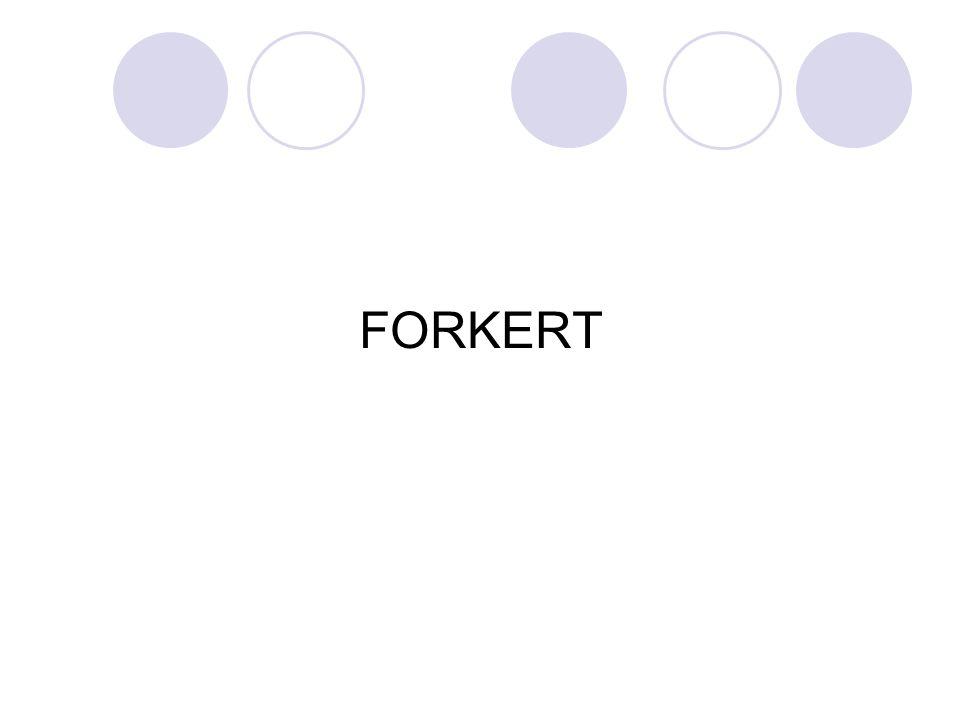 FORKERT