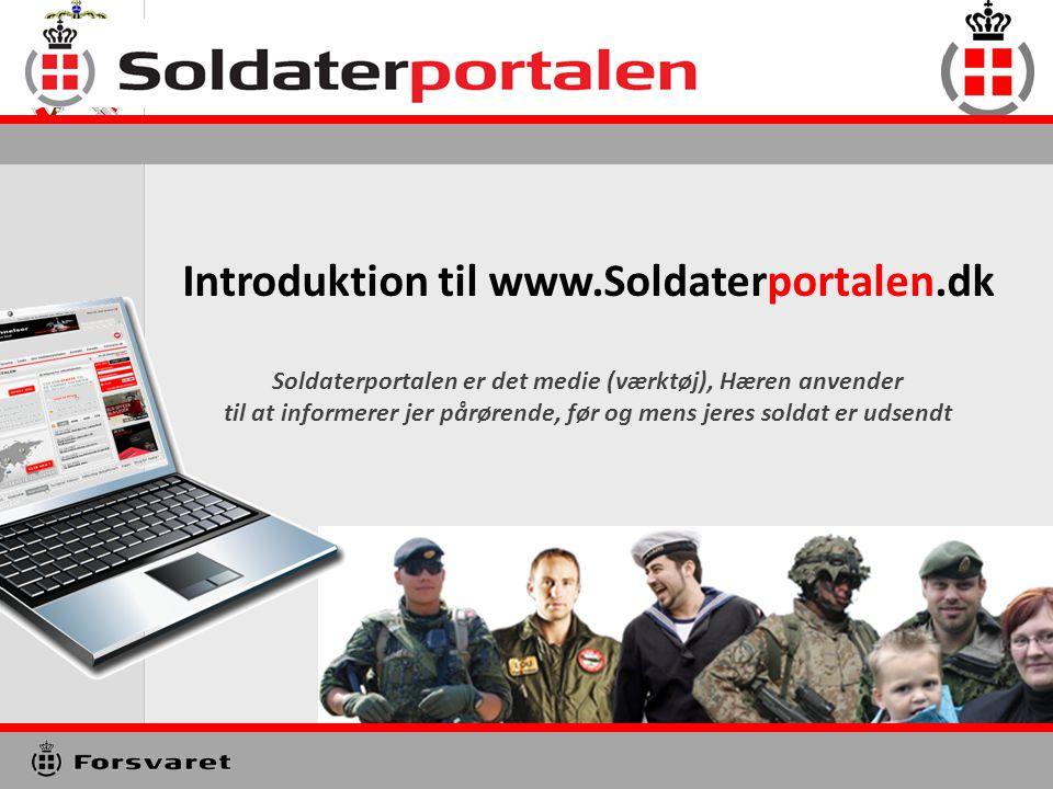 GSE Kontakt IGR HUSK soldatens navn og deling, SKAL oplyses under kommentar