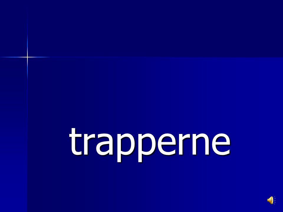 Trappediagrammer findes i mange forskellige former. Formen afhænger af formuleringen.