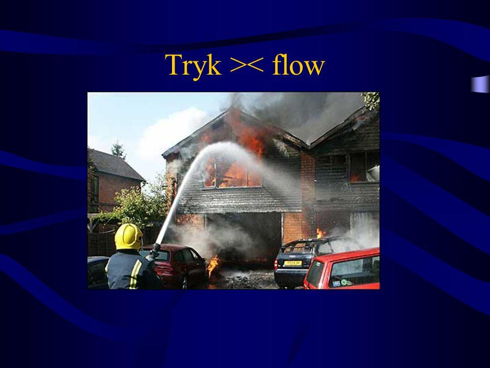 Tryk >< flow