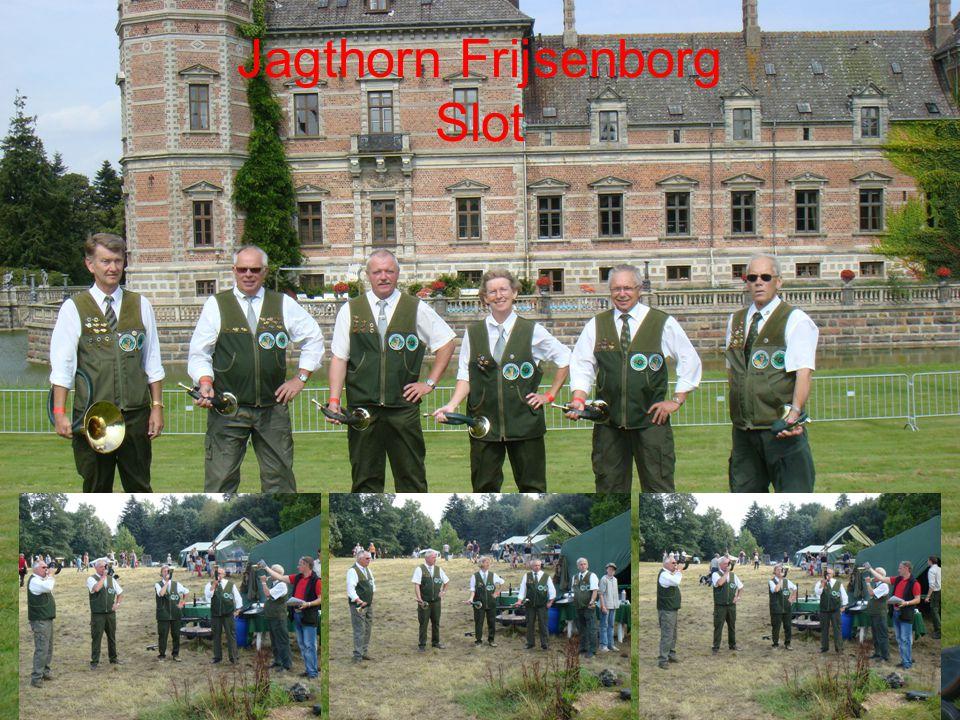 •Frijsenborg Explorer 2008 •Denne optræden foregår på det event der hvert år bliver afholdt på Frijsenborg Slot.