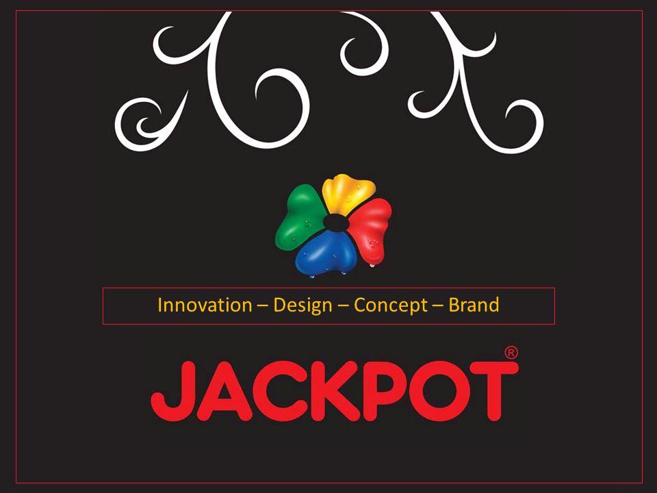 Innovation – Design – Concept – Brand