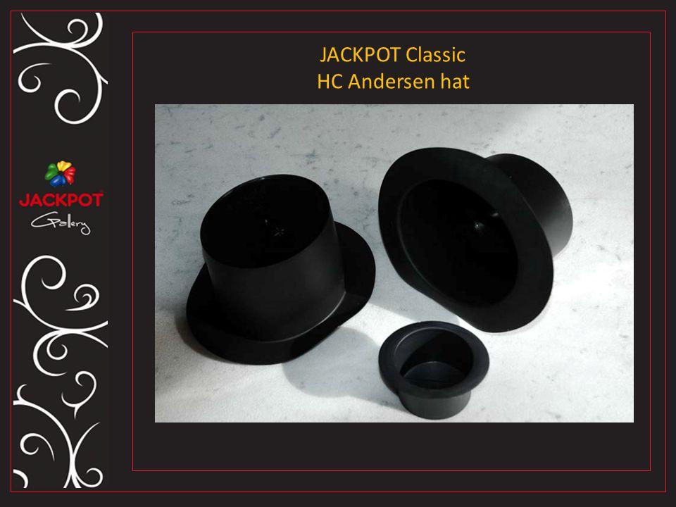 JACKPOT Classic HC Andersen hat