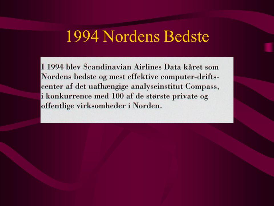 1994 Nordens Bedste