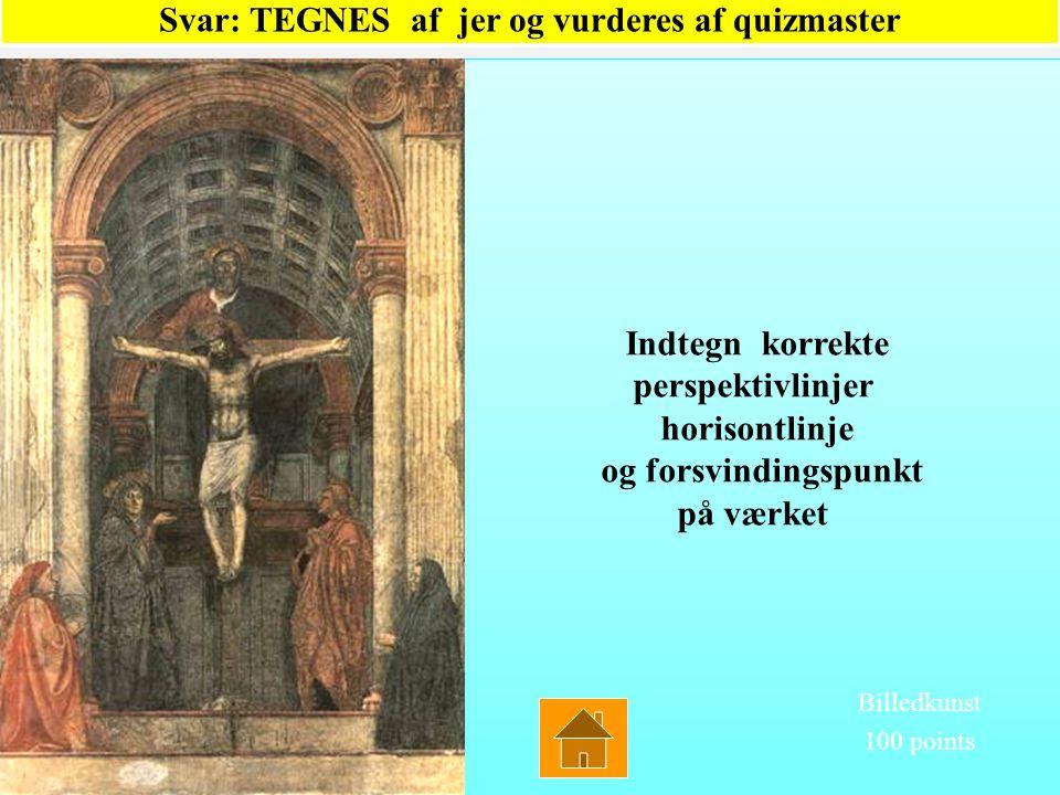 På hvilke måder gjorde Luther og Kopernikus oprør med Middelalderens gudsopfattelse og verdensbillede? Renæssancen 400 points SVAR: Luther via det per
