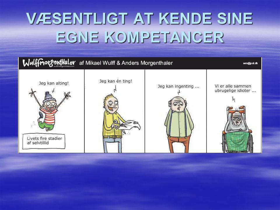 EUFORIEN FREMMER FÆLLESSKABSFØLELSEN