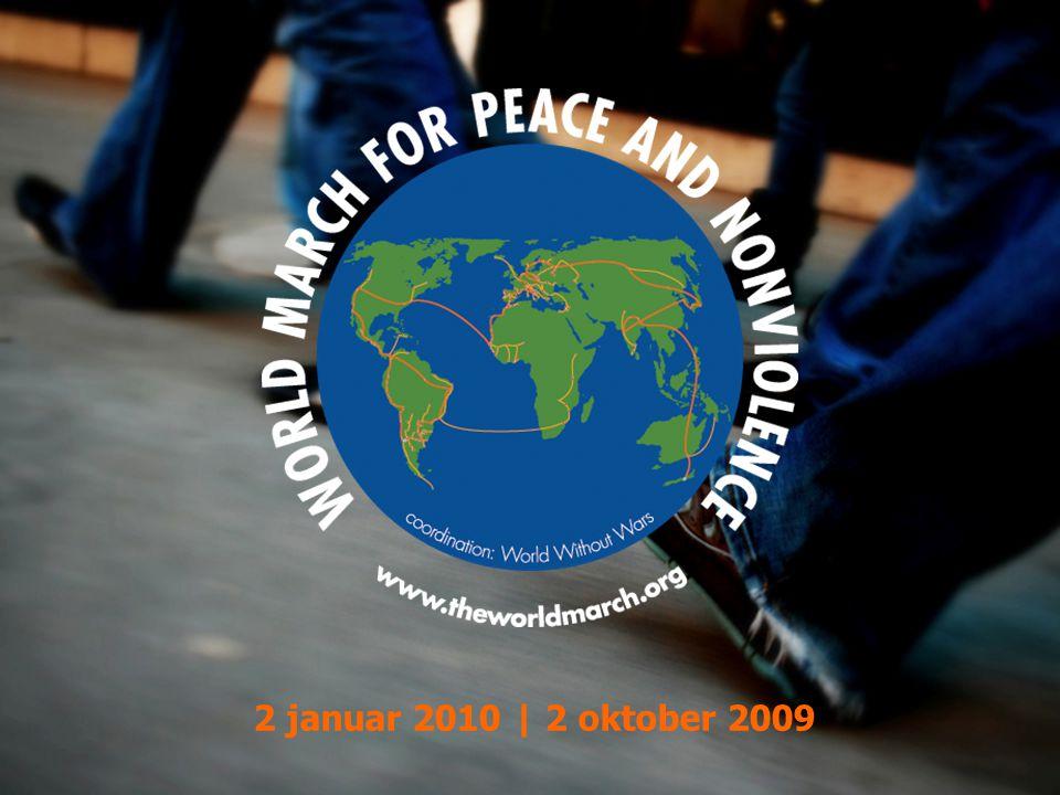 KONTAKT: larskk@gmail.com Koordinator for Verdensmarchen i Danmark