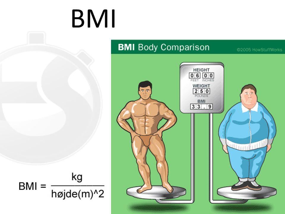 Personlige fysiske profiler Formål: • en fysisk profil beskriver testresultater, og skal evaluere Jeres spring, styrke, hurtighed og aerobe egenskaber.