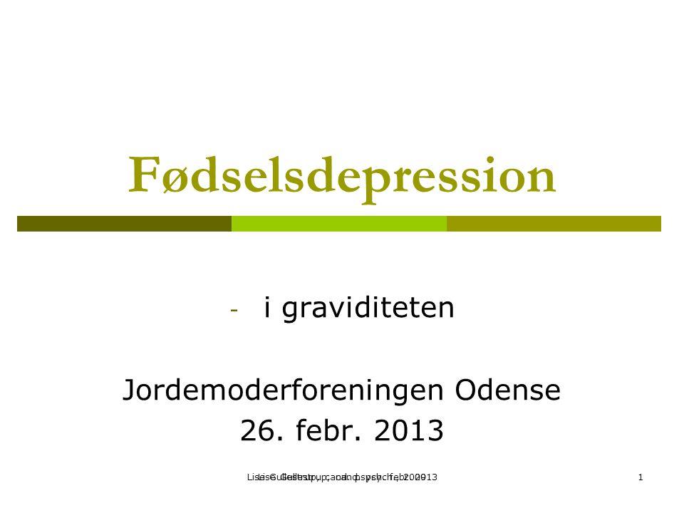 Lise Gullestrup, cand.