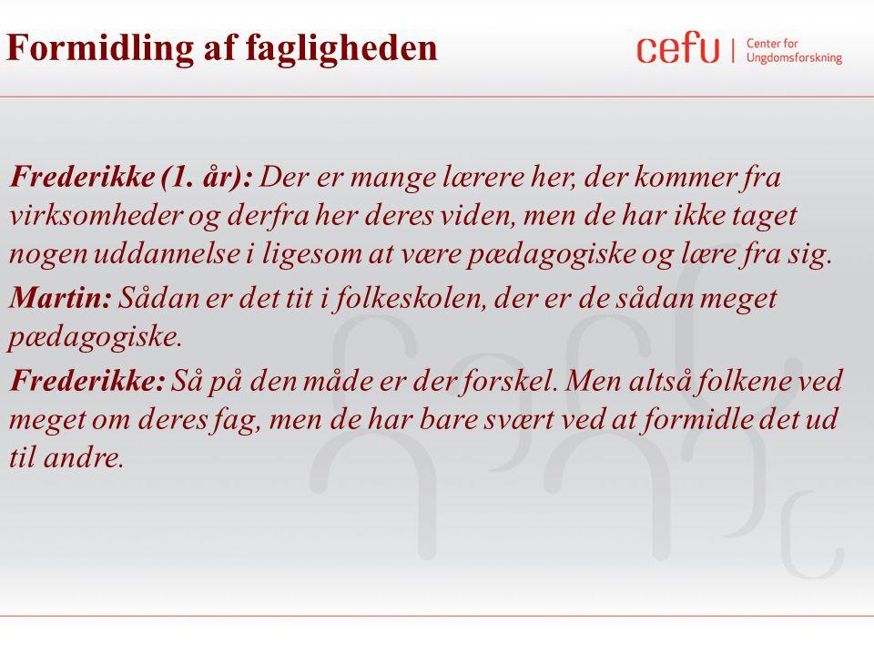 Frederikke (1.