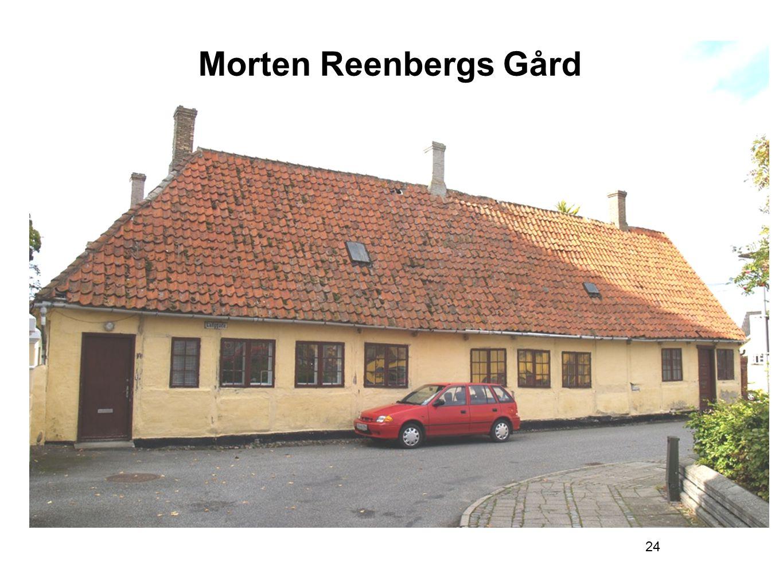 24 Morten Reenbergs Gård