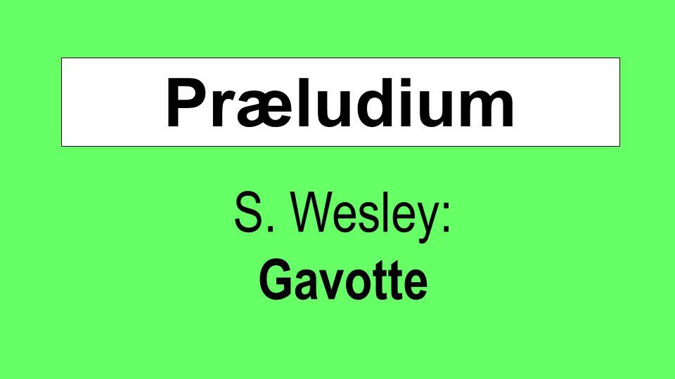 Postludium L. Boëllmann: Postludium
