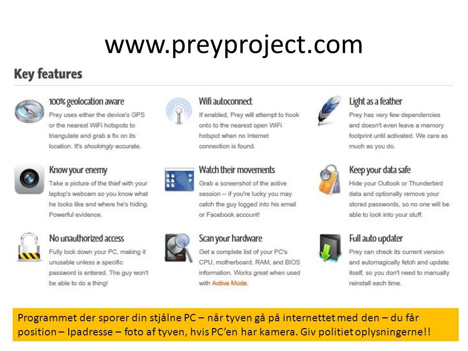 www.ninite.com En hjemmeside, der giver dig mulighed for at installere mange populære programmer på en gang.