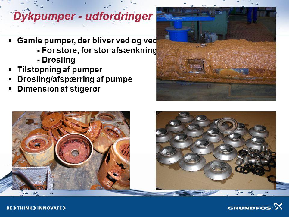 PROPORTIONALTRYK  Kompenserer automatisk for friktionstab  Sænker trykket til det til enhver tid krævede  Mindsker udsivning af vand  Reducerer vedligeholdelsesom- kostninger for rør  Mindsker energiforbruget  Reducerer antal rørsprængninger Proportionaltryk Konstant tryk