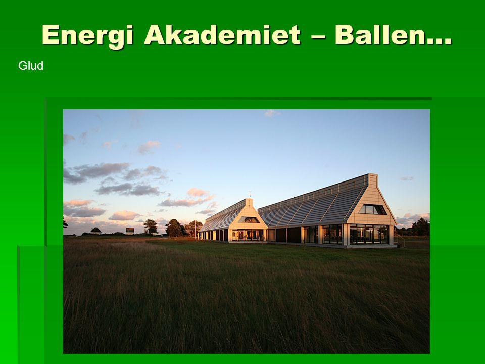 Energi Akademiet – Ballen… Glud