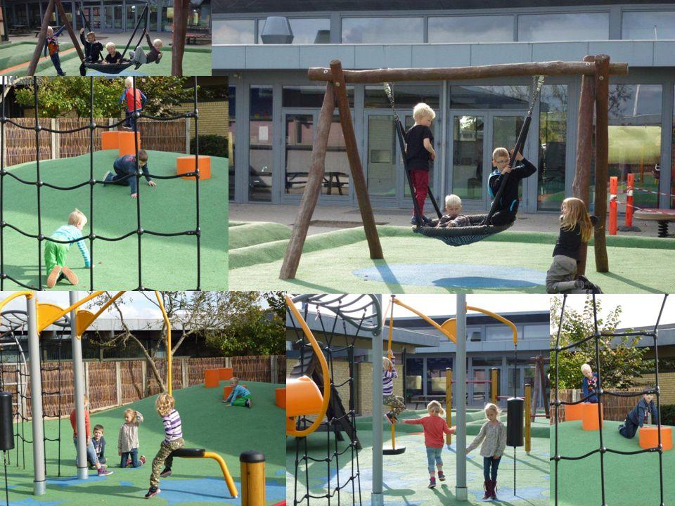 Informationsaften for kommende 0.klasseforældre – 21.oktober 2013 Legegården