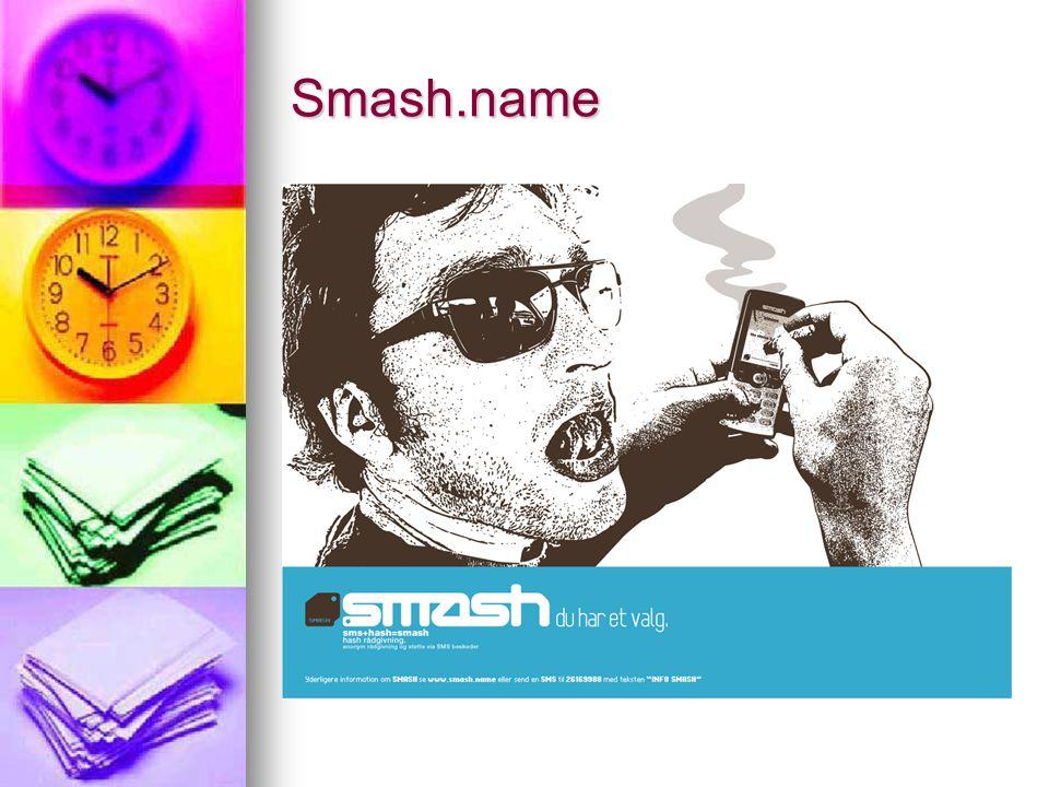 Smash.name