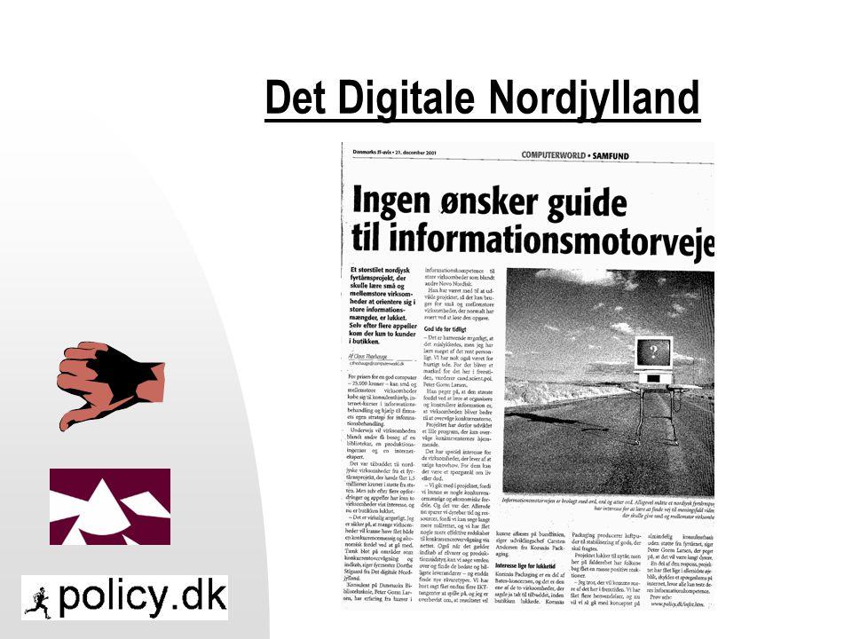 Det Digitale Nordjylland