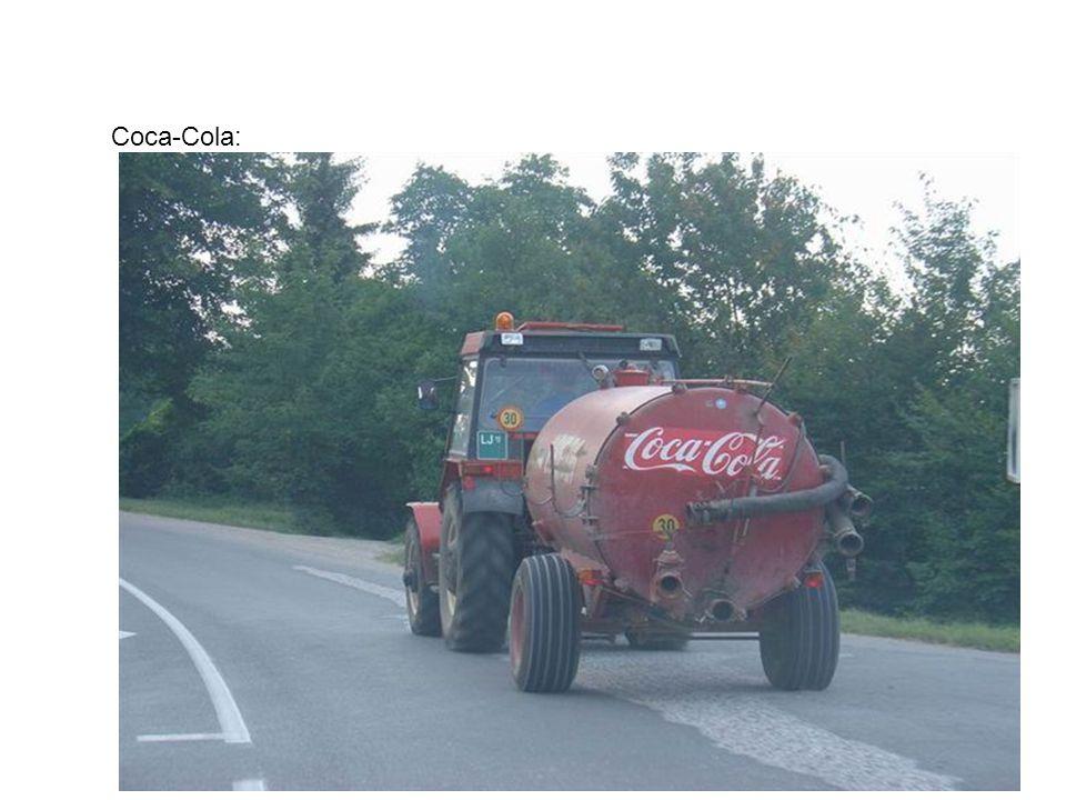Coca-Cola: