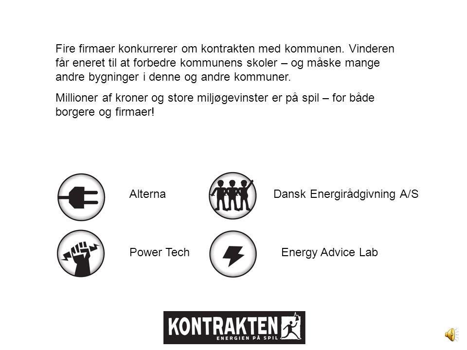 Ideen fremlægges for kommunens teknik- og miljøudvalg