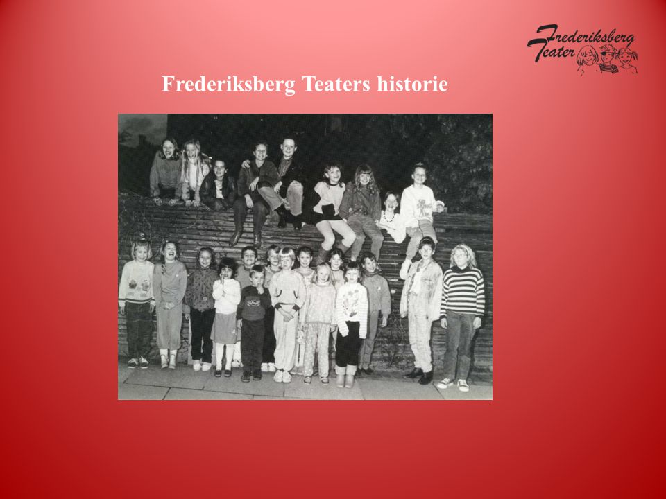 Frederiksberg Teaters historie