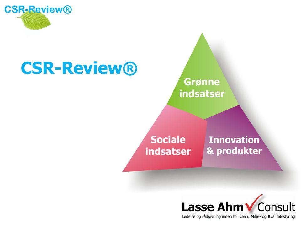 CSR-Review ®