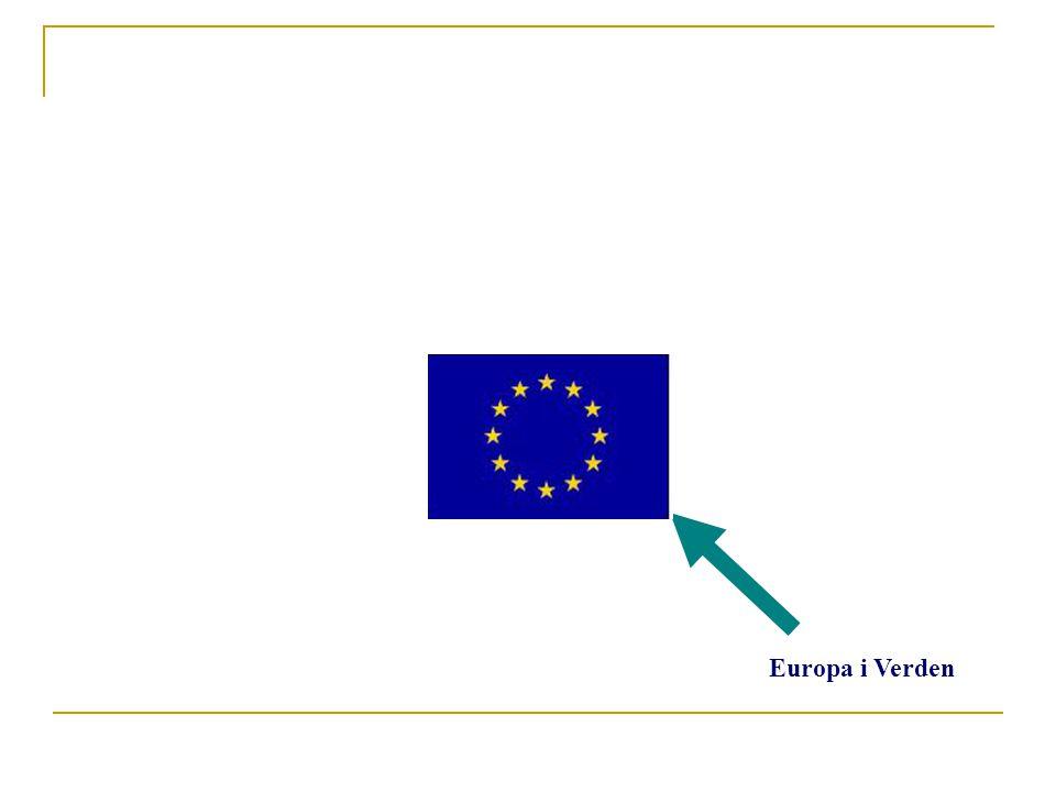 Europa i Verden